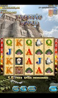 Screenshot of El Dorado 3 slot machine