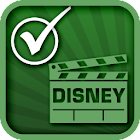 DISNEY MOVIES CHECKLIST icon