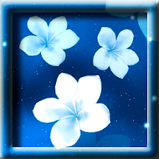 3D Animated Flowers LWP