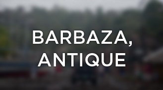 Barbaza, Antique
