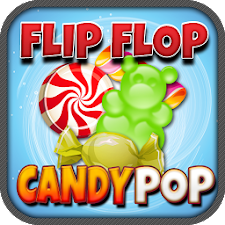 Flip Flop Candy Pop Match 3