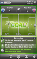 Screenshot of MYFC Manager 2013 - Football