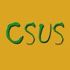 CSUS Walk icon