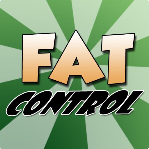 FatControl - IMC LOGO-APP點子