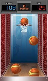 Basketball Shot APK for Bluestacks