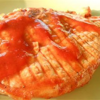 Broiled Pork Chops