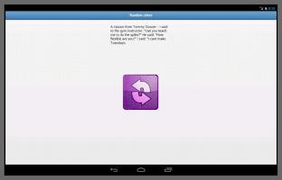 Screenshot of iBored