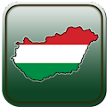 App Map of Hungary apk for kindle fire