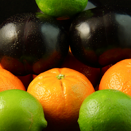 by Dennis Robertson - Food & Drink Fruits & Vegetables