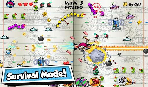 Scribble Hero - screenshot