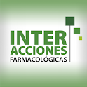 Interacciones farmacológicas icon
