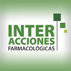 Interacciones farmacológicas icon