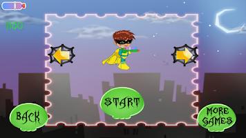 Screenshot of City Kid Z War v Zombies World