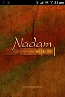 Screenshot of Nadam Malayalam Devotional