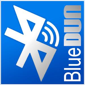 Cover art BlueDUN