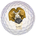 Birdi Golf Range Finder icon