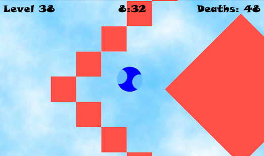 Pushball - screenshot