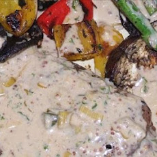 Easy Steak Diane