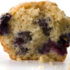 Very Blueberry Muffins Recipe