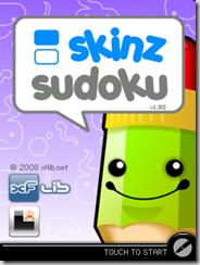 SkinzSudoku
