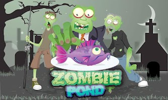 Screenshot of Zombie Pond