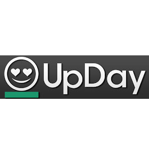 UpDay (D-day를 상태바에서)
