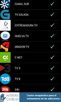 Screenshot of Veo Tv