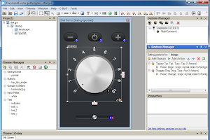 Screenshot of iViewer 4