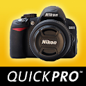 Guide to Nikon D3100 icon