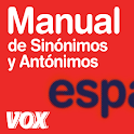 Vox Spanish Language Thesaurus
