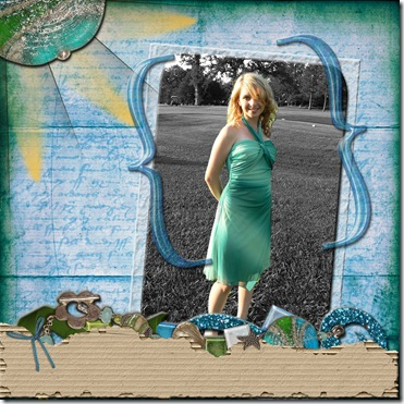 Kayla-Beach Glass