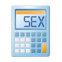 Sex Calories Calculator icon