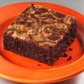 Peanut Butter Brownies No Egg Recipes