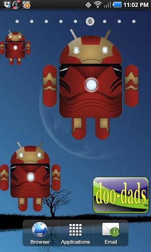 Iron Droid doo-dad
