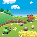 Game Farm Decoration Game apk for kindle fire