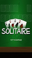 Screenshot of Simply Solitaire