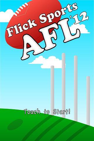 Flick Sports AFL 2012