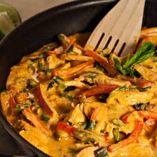 Curry Chicken Yellow Rice Recipes