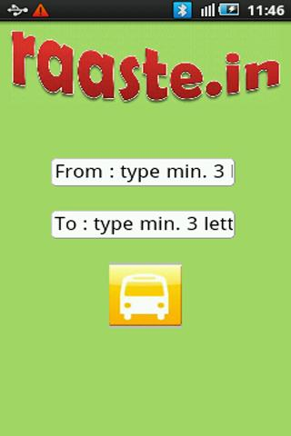 Bus Finder