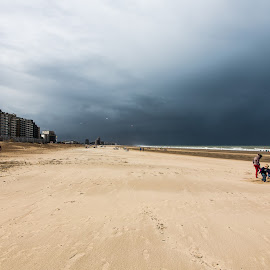 storm is coming by Antonello Madau - News & Events Weather & Storms