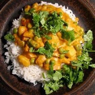 Indian Korma Sauce Recipes