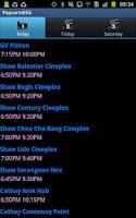 Screenshot of Popcorn@SG