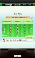 Screenshot of Pocket League Story