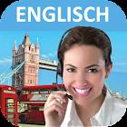 Englisch Lernen und  Sprechen icon