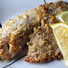 Crispy Fish Fillets