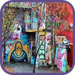 Graffiti Draw Picture HD Image 1.2 Apk