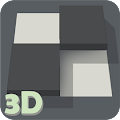 Game Don't tap the white tile 3D APK for Kindle