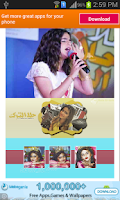 Screenshot of اجمل صور حلا الترك