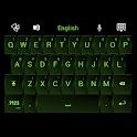 GO Keyboard Neon Green Theme icon