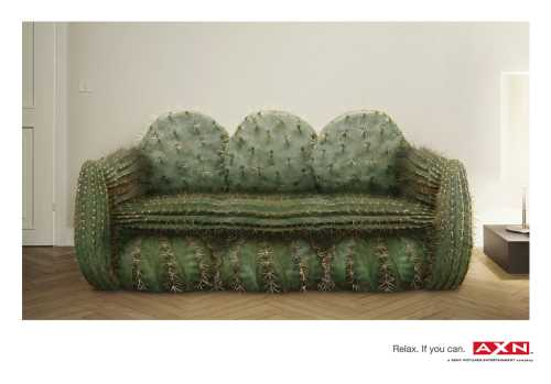 Funny Sofa Design